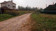 Участок (ИЖС) 25-ть соток д.Тефаново 23 км от МКАД у воды - Фото 5