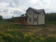 Продается дом для круглогодичного проживания - Фото 1