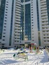 4-х ком квартира по адресу Москва, Рублевское ш, д.107 (ном. объекта: . - Фото 2