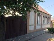 Ростов на Дону, крепкий и кирпичный дом с гаражем