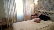 40 000 Руб., 2к.кв. ул.Богородского, дизайн-проект. 74м2, нов.дом 9/17эт, всё есть, Аренда квартир в Нижнем Новгороде, ID объекта - 316979888 - Фото 4
