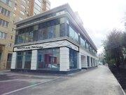 Торговая площадь 167 кв.м. в районе автовокзала