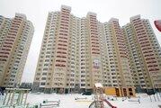 Продается 1-комнатная квартира в ЖК «Путилково», ул. Сходненская д. 21 - Фото 2