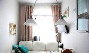 Красивая однокомнатная квартира на Земледельческой ул. м.Черная Речка - Фото 1