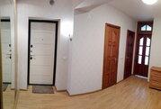 Хорошая 3 комнатная квартира в кирпичном доме с ремонтом и мебелью - Фото 4