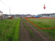 Участок ИЖС, п. Студенческий, 35 км от Екатеринбурга - Фото 1