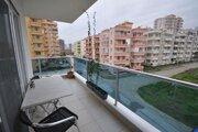 Вторичка 1+1 в 300м от моря в современном ЖК, Купить квартиру Аланья, Турция по недорогой цене, ID объекта - 313477743 - Фото 6