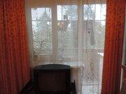 1-комнатая квартира в Электрогорске, 60км.отмкад горьк.ш. - Фото 4