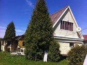 Петушинский р-он, Михейцево д, Михейцево, дом на продажу - Фото 1