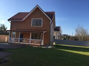 Продам дом 170 кв м на 7,5 сотках земли в 7 км от КАД в дер. Мистолово - Фото 3