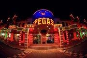 Современный действующий гостиничный комплекс pegas - Фото 1