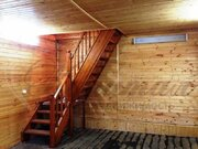 Двухэтажный гараж 43 кв.м в ГСК-15, ул. Красная, с отделкой - Фото 1