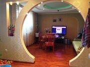 Отличная 3-комнатная квартира в центре города - Фото 3