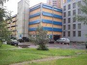 Продается машиноместо, многоуровневый паркинг, Клочков пер, д.5