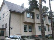 10 405 530 руб., Продажа квартиры, Купить квартиру Юрмала, Латвия по недорогой цене, ID объекта - 313725012 - Фото 1