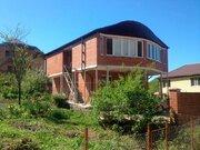 Жилой дом ура море п.Агой Прописка - Фото 1