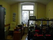 Офис в особняке 85 кв.м, метро Красносельская, ул. Ольховская, д.45с1 - Фото 5
