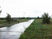 Продается земельный участок 21 сотка (ИЖС) в коттеджном поселке Аврора - Фото 5