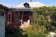 Продажа дома, Крюково, Борисовский район - Фото 1