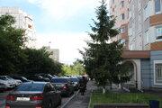 2-к квартира в центре Домодедово, Купить квартиру в Домодедово по недорогой цене, ID объекта - 319747142 - Фото 16