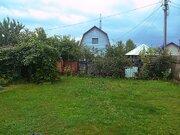 Лесной городок. 7 сот с летним домом. 15 км. от МКАД