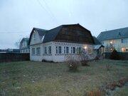 Дом в д. Шмеленки ПМЖ. - Фото 1