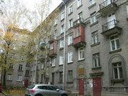 Продажа 4ккв Ивановская улица д.24 в Невском р-не Петербурга