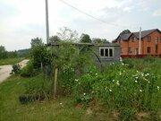 Продается земельный участок 6,5 соток под Обнинском,в деревне Кривское - Фото 3