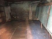 Аренда гаража, м. Чкаловская, Малый Полуярославский переулок