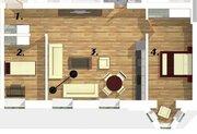 224 400 €, Продажа квартиры, Купить квартиру Рига, Латвия по недорогой цене, ID объекта - 313136327 - Фото 7