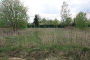 Продается земельный участок: МО, Клинский район, д. Волосово - Фото 3
