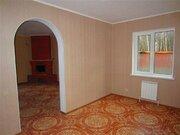 Жилой кирпичный дом в Чехове - Фото 4