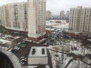 2-х квартира 57 кв м Перервинский бульвар д2 корп. 1 - Фото 1