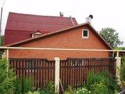 Продается коттедж в Кстовском районе, Продажа домов и коттеджей в Кстово, ID объекта - 502111898 - Фото 2