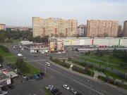1 ком кв. м. Жулебино, ул Генерала Кузнецова 14 - Фото 2