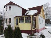 Дом в деревне с газом - Фото 3