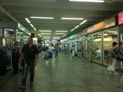 Помещение 21 м2 в Здании Курского вокзала - Фото 3
