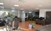 Аренда офиса пл. 459 м2 м. Динамо в бизнес-центре класса В в Аэропорт - Фото 1