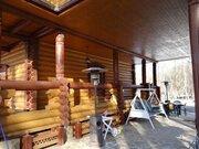 Уникальный дом в великолепном месте по Ленинградскому шоссе - Фото 5