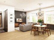 325 000 €, Продажа квартиры, Купить квартиру Рига, Латвия по недорогой цене, ID объекта - 313139276 - Фото 4