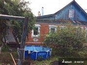 Продаючасть дома, Ляхово, улица Муратова