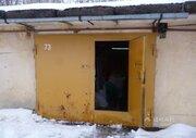 Аренда склада, Нижний Новгород, Гагарина пр-кт.