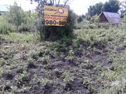 Продается земельный участок, Пенз. р-н, п. Мичуринский, ул. Озерная - Фото 1