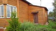 Дом, участок 15 соток, Александровский р-н, д.Ивановское - Фото 5