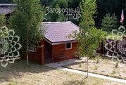 Новый дом на Оке. Симферопольское ш, 93 км от МКАД, Салтыково. - Фото 5