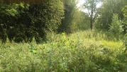 Продаётся участок на берегу озера Сенеж г. Солнечногорск - Фото 1