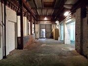 Аренда отапливаемого производственно-складского помещения,527м2. - Фото 4