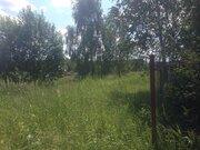 Продаётся земельный участок 10 соток в днт Чубарово - Фото 2