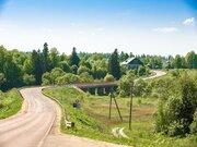 Участок 12 соток, Можайский р-н, Минское шоссе, 97 км - Фото 5