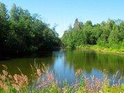 Участок с выходом в лес и к озеру - Фото 2
